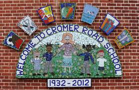 The Design Collective - Cromer Road School